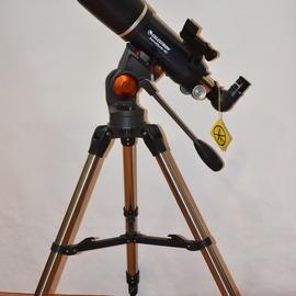 Lunette ASTROMASTER celestron